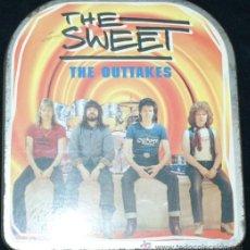 CDs de Música: THE SWEET. Lote 32063695
