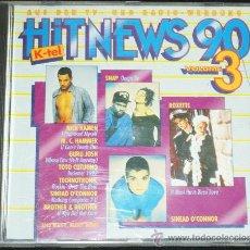 CDs de Música: EXITOS DE LOS 90 MUSICA DISCO. Lote 32063919