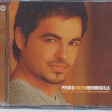 CDs de Música: PEDRO JAVIER HERMOSILLA,AMULETO DE AGUA ERRANTE DEL 2003. Lote 32078047