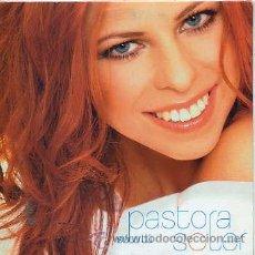 CD di Musica: PASTORA SOLER / SÓLO TÚ (CD SINGLE CARTÓN 2005). Lote 32086260