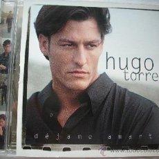 CDs de Música: CD ALBUM / HUGO TORRES / DEJAME AMARTE./ PEPETO RECORDS. Lote 32092668