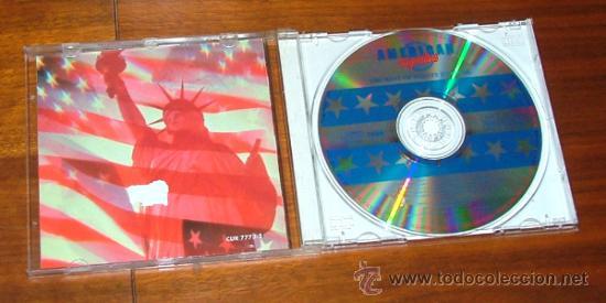 CDs de Música: CD THE BEST OF SAMMY DAVIS JR. AMERICAN SUPERSTARS (Sammy Davis Jr.) - Foto 3 - 32097959