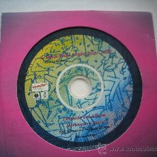 CDs de Música: ELIO RODRIGUEZ /SACA TELA METE TELA / CD SINGLE PEPETO. Lote 32125396