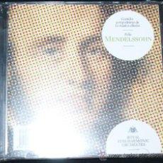 CDs de Música: MEDELSSHON MÚSICA CLÁSICA. Lote 32136891