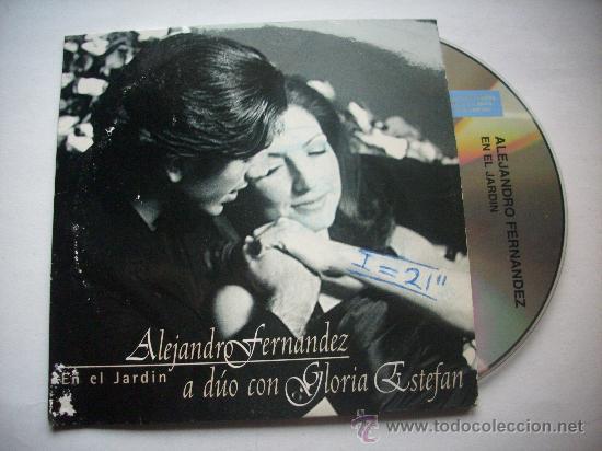 Alejandro fernandez con gloria estefan - en el - Sold through Direct ...