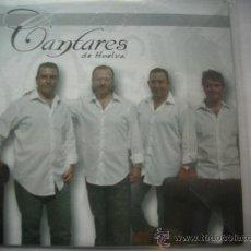 CDs de Música: CANTARES DE HUELVA /CD ALBUM CON LETRAS CANCIONES /PEPETO RECORDS. Lote 32202759