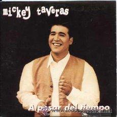 CDs de Música: MICKEY TAVERAS A PESAR DEL TIEMPO CD SINGLE SIN PORTADA!!. Lote 32237742