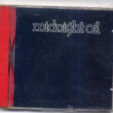 CDs de Música: MIDNIGHT OIL. MIDNIGHT OIL. Lote 32290093
