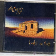 CDs de Música: MIDNIGHT OIL. DIESEL AND DUST. Lote 32297874
