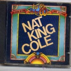 CDs de Música: NAT KING COLE . Lote 32298473