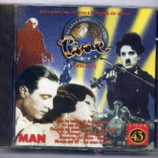 CDs de Música: BANDAS SONORAS. Lote 32401872