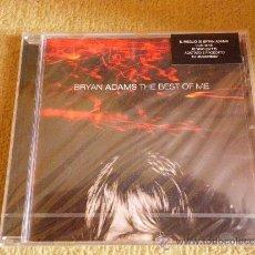 CDs de Música: BRYAN ADAMS THE BEST OF ME CD ALBUM PRECINTADO 1 TEMA EN ITALIANO ZUCCHERO ROD STEWART STING MEL C. Lote 32321394