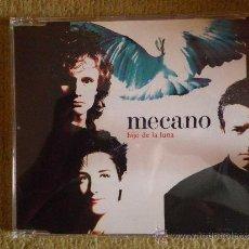 CDs de Música: MECANO HIJO DE LA LUNA CD SINGLE PORTADA DE PLASTICO HECHO EN ALEMANIA AÑO 1988 CONTIENE 3 TEMAS. Lote 268118549