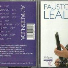 CDs de Música: FAUSTO LEALI CD SELLO PRINCE AÑO 1995 EDITADO EN ESPAÑA.. Lote 32356823