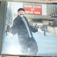 CDs de Música: OSCAR DE LEON SALSA. Lote 32376757