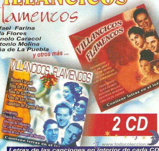 Joven decide innovar en el panorama flamenco tras escuchar villancicos navideños