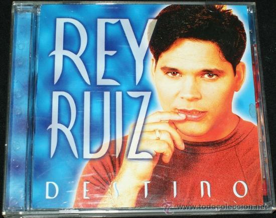 REY RUIZ SALSA (Música - CD's Latina)