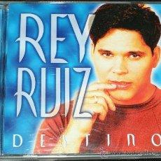 CDs de Música: REY RUIZ SALSA. Lote 32514965