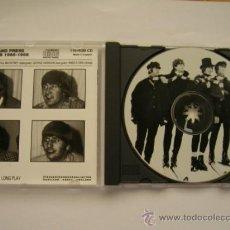 CDs de Música: BEATLES CD PICTURE DISC CON ENTREVISTAS DE 1965-1966. Lote 32526208