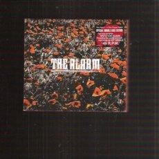 CDs de Música: ALARM POPPY FIELDS. Lote 32627394