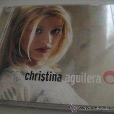 CDs de Música: CD -CRISTINA AGUILERA-. Lote 32703896