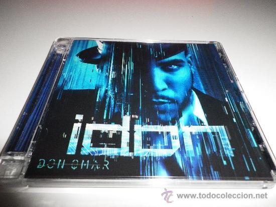 cd completo don omar idon