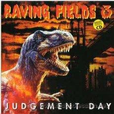 CDs de Música: RAVING FIELDS 3 - HARDCORE CD - THUNDERDOME. Lote 32755593