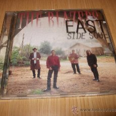 CDs de Música: CD THE BLAZERS - EAST SIDE SOUL - 1995 - ROUNDER RECORDS - COUNTRY. Lote 32794650