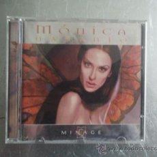 CDs de Música: MÓNICA NARANJO MINAGE EDICIÓN ESPECIAL 15 TRACKS RARO. Lote 32928818