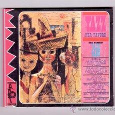 CDs de Música: EMIL RICHARDS - YAZZ PER FAVORE . Lote 33012234