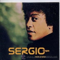 CDs de Música: SERGIO VARGAS / VETE Y DILE (CD SINGLE CARTÓN 2003). Lote 33014094
