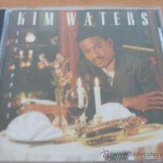 CDs de Música: KIM WATERS ( SAX APPEAL) CD 12 TRACKS (CD10). Lote 33095911