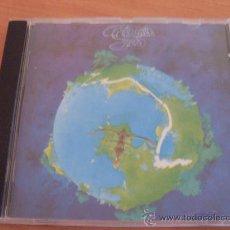 CDs de Música: YES ( FRAGILE ) CD 9 TRACKS (CD10). Lote 33108495
