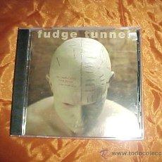 CDs de Música: FUDGE TUNNEL. THE COMPLICATED FUTILITY OF IGNORANCE. CD U.K.. Lote 33093679