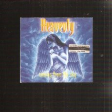 CDs de Música: HEAVENLY COMING FROM. Lote 33114408