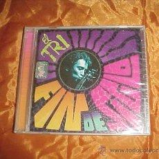 CDs de Música: EL TRI. FIN DE SIGLO. CD PRECINTADO . INCLUYE TRACK INTERACTIVO. ECT EN MEXICO. (#). Lote 33116974