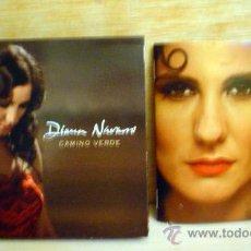 CDs de Música: DIANA NAVARRO.CAMINO VERDE.. Lote 33247614