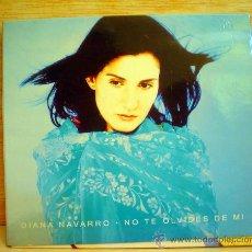 CDs de Música: DIANA NAVARRO.NO TE OLVIDES DE MI. Lote 33247637