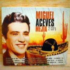 CDs de Música: MIGUEL ACEBES MEJIA.2 CDS.. Lote 33328369