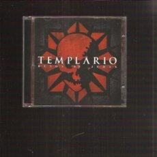 CDs de Música: TEMPLARIO BESOS DE JUDAS. Lote 33343553