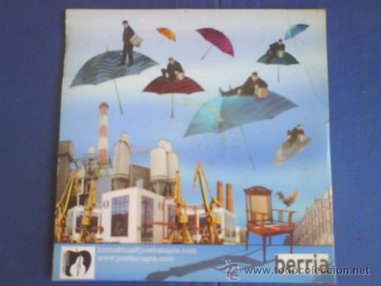 CDs de Música: JOSEBA TAPIA CD SINGLE - Foto 2 - 33652869