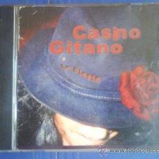 CDs de Música: CASINO GITANO LA FIESTA. Lote 33665413