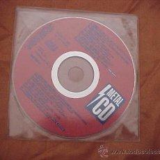 CDs de Música: METAL CD. VOLUMEN 2. THIN LIZZY. SEAWEED. SEPULTURA. CROWBAR .... Lote 33687215