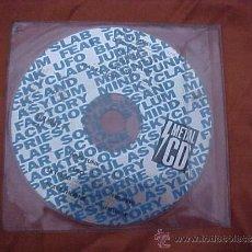 CDs de Música: METAL CD. VOLUME 7. JUDAS PRIEST. QUICKSAND. RAGING SLAB. SKYCLAD. BLACKTHORNE .... Lote 33687243