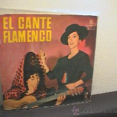 CDs de Música: CANTE FLAMENCO. Lote 33723529