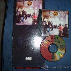 CDs de Música: THE KINKS CD MUSWELL HILLBILLIES USA CAJA LARGA NUEVO (LONG BOX MINT-). Lote 33790148