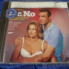 CDs de Música: CD- JAMES BOND- 007 CONTRA EL DR. NO.. Lote 33793372
