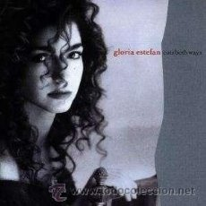 CDs de Música: GLORIA ESTEFAN - CUTS BOTH WAYS - CD ORIGINAL EPIC 1989. Lote 33893213