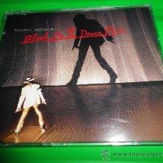 CDs de Música: MICHAEL JACKSON BLOOD ON THE DANCE FLOOR CD SINGLE PROMOCIONAL PORTADA DE PLASTICO 1997 1 TEMA. Lote 211664540