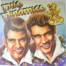 CDs de Música: VINILO DUO DINAMICO 20 EXITOS DE ORO 1980 33 RPM EMI. Lote 33961985